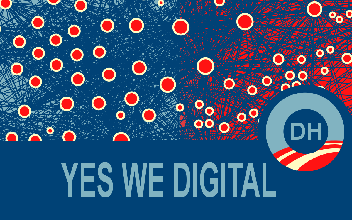 Yes We Digital